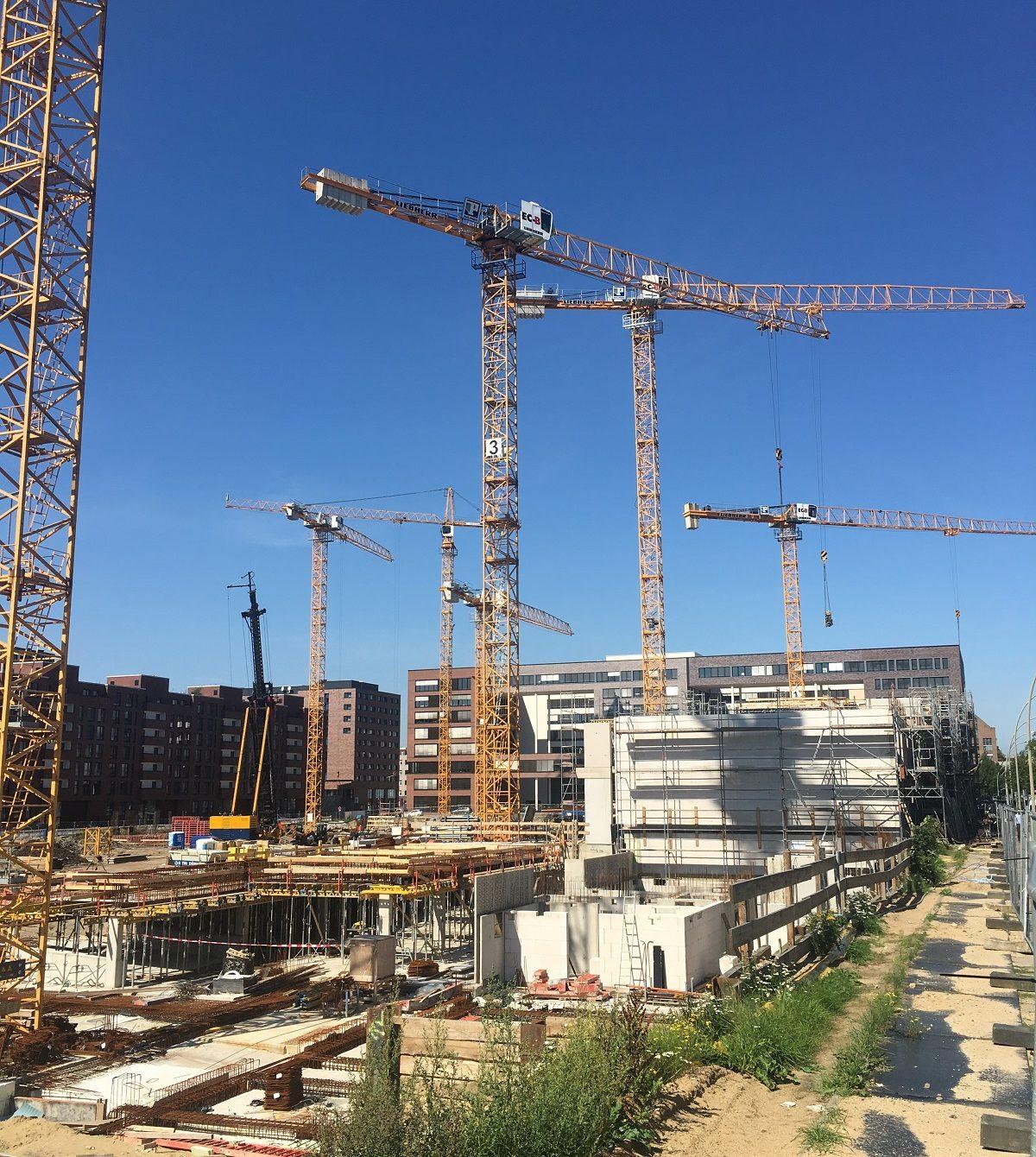 Eine Baufinanzierung mit 30 Jahren Zinsbindung finden