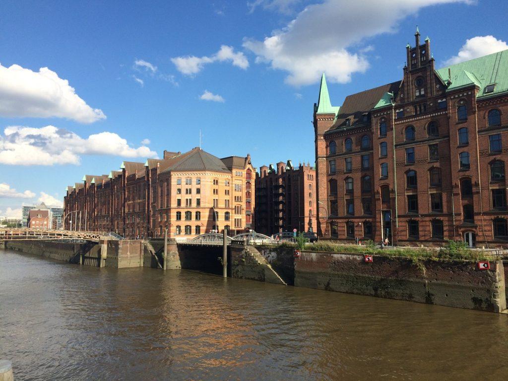 Hamburg Speicherstadt 02