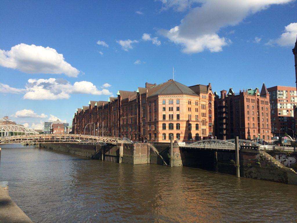 Hamburg Speicherstadt 03