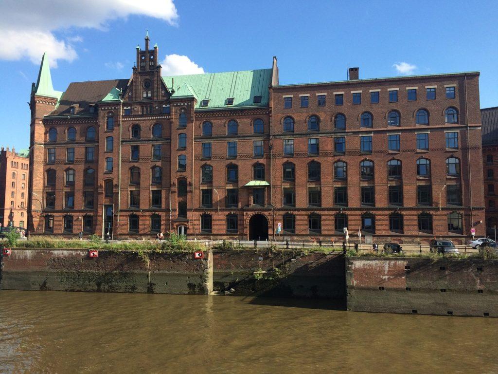 Hamburg Speicherstadt 04